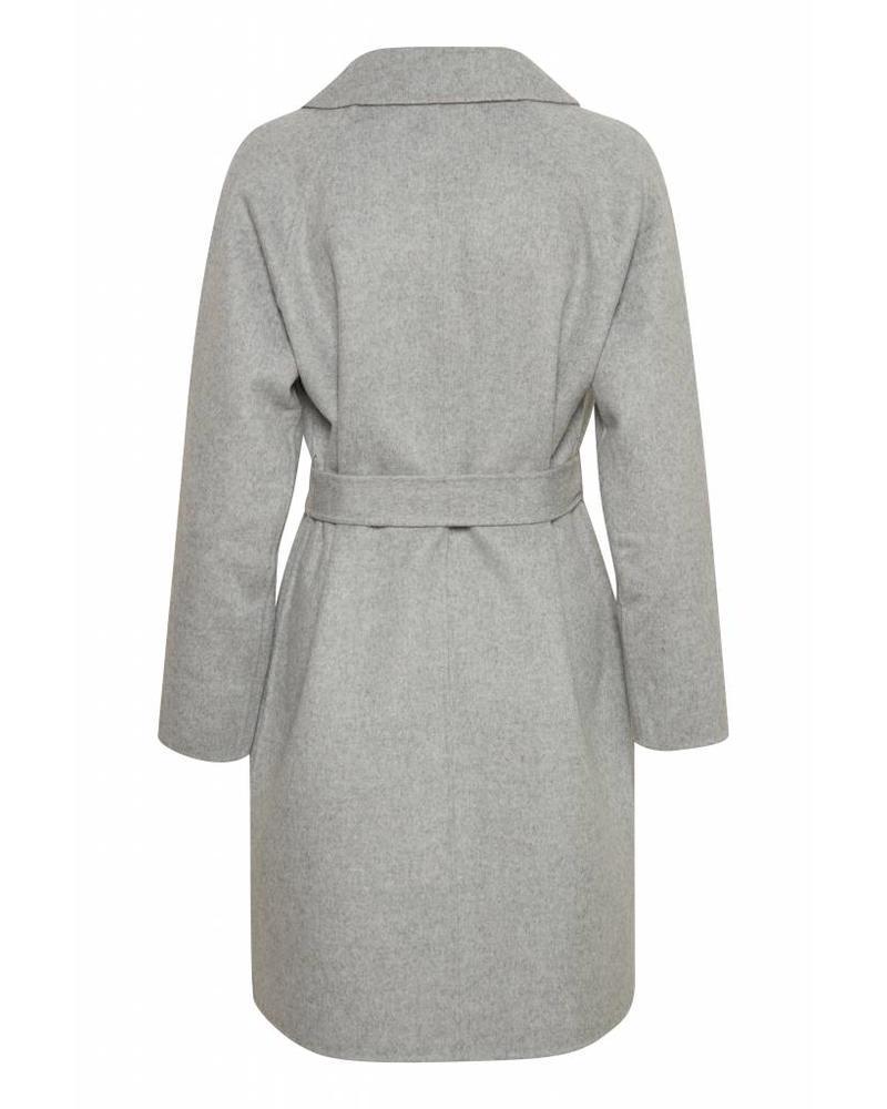 Part Two Misty Coat
