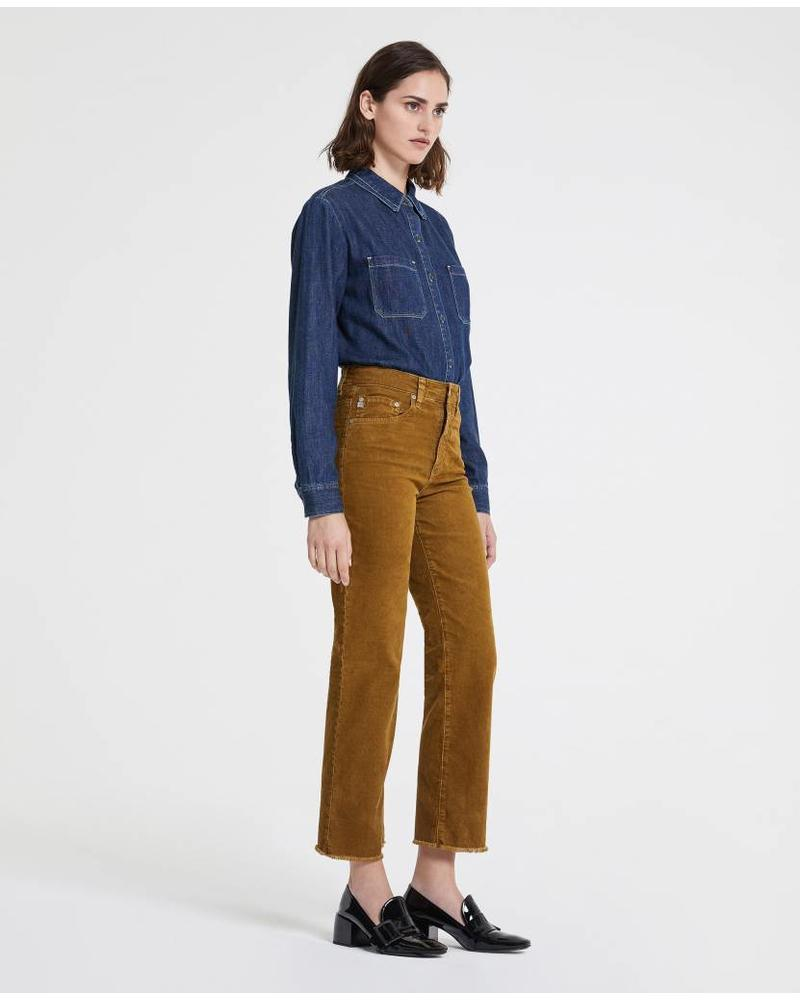 AG Rhett - Vintage High Waisted Straight