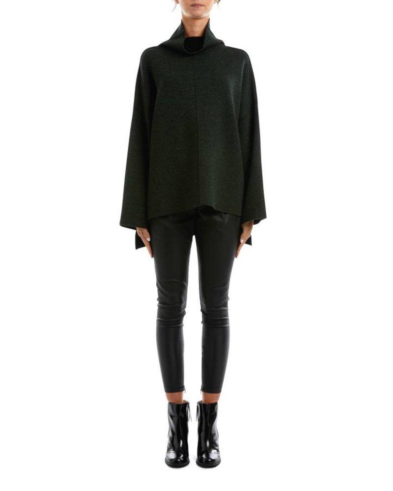 Cable Melbourne Sarah Box Sweater