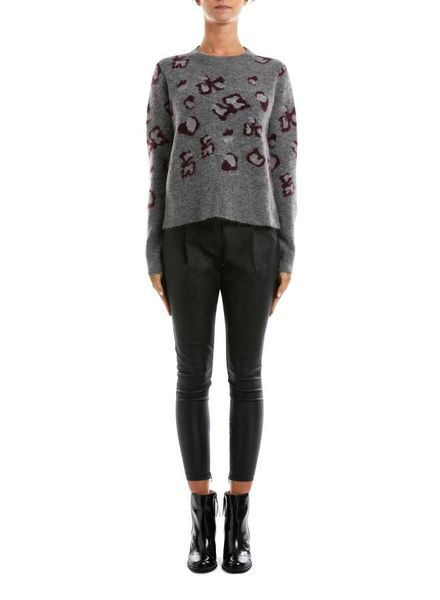 Cable Melbourne Nicole Mohair Jumper