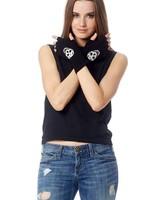 360 Sweater Ravenna Skull Gloves
