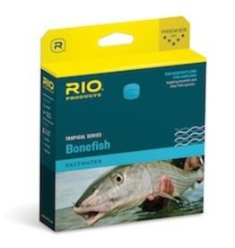 Rio Products Intl. Inc. Rio Bonefish Quickshooter Fly Line