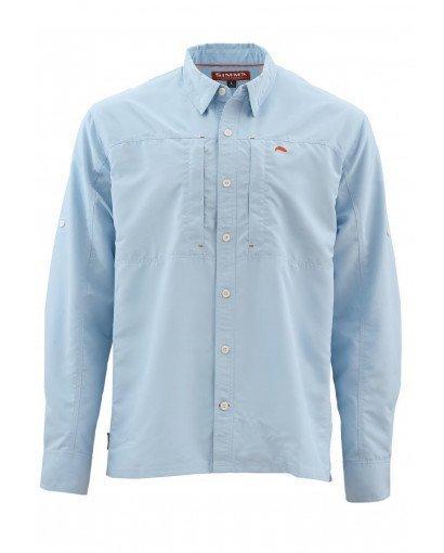 Simms Fishing Products Simms BugStopper LS Shirt