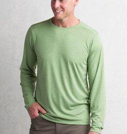 ExOfficio ExOfficio Men's BugsAway Tarka LS Shirt