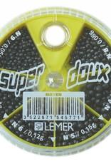 Anglers Accessories Lemer Split Shot Lead Dispenser