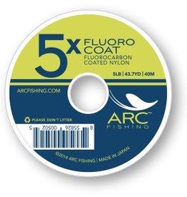 ARC Fishing ARC Fluorocoat Tippet