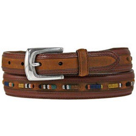 Leegin Creative Leathers Leegin Leather Seacliff Belt