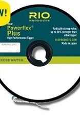Rio Products Intl. Inc. Rio Powerflex Plus 50yd Tippet