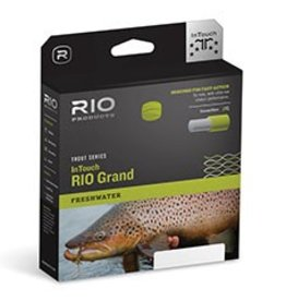 Rio Products Intl. Inc. Rio InTouch Grand Fly Line
