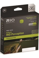 Rio Products Intl. Inc. Rio InTouch Perception Fly Line