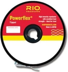 Rio Products Intl. Inc. Rio Powerflex Tippet 30yd