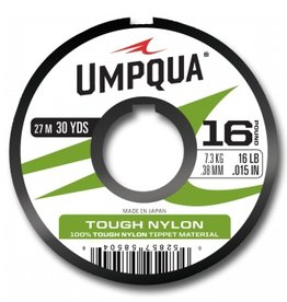 Umpqua Feather Merchants Umpqua Tough Nylon Tippet 30yds