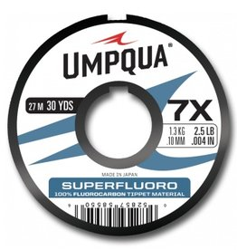 Umpqua Feather Merchants Umpqua Superfluoro Tippet 30yds