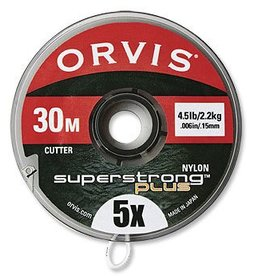 Orvis Orvis Super Strong Plus Tippet 30M