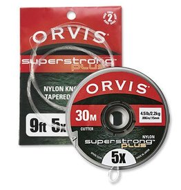 Orvis Orvis Super Strong Plus Combo Pack 9'