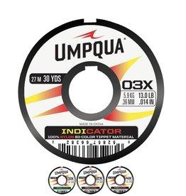 Umpqua Feather Merchants Indicator Tippet