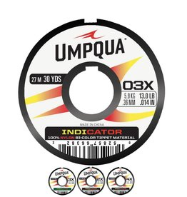 Umpqua Feather Merchants Umpqua Indicator Tippet 30yds