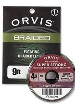 Orvis Orvis Floating Braided Leader System