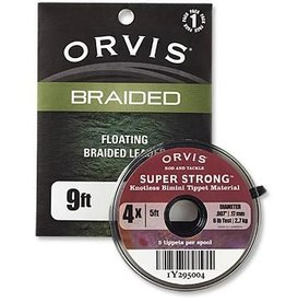 Orvis Orvis Floating Braided Leader System