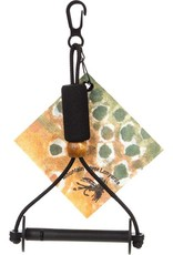 Anglers Accessories Mountain River Lanyards Horizontal Tippet Carrier