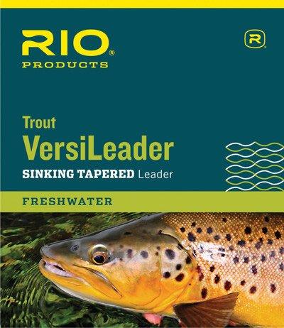 Rio Products Intl. Inc. Rio Trout VersiLeader