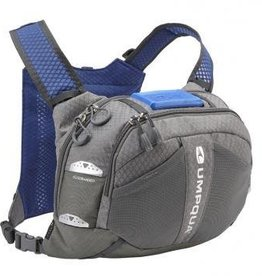 Umpqua Feather Merchants Umpqua Overlook 500 ZS Chest Pack Kit - Granite