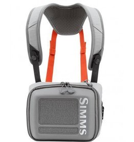 Simms Fishing Products Simms Waypoints Chest Pack OS