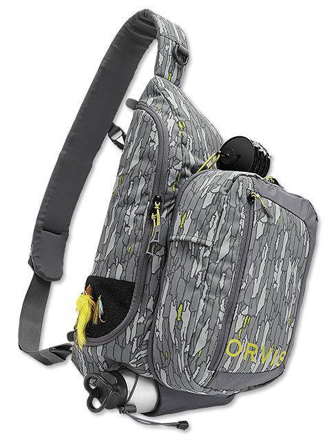 Orvis Orvis Safe Passage Guide Sling Pack
