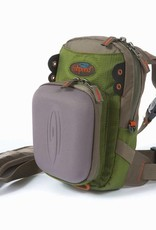 Fishpond Fishpond Medicine Bow Chest Pack - Cutthroat Green