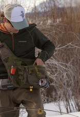 Fishpond Fishpond Delta Sling Pack - Cutthroat Green