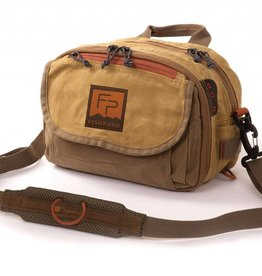 Fishpond Fishpond Blue River Chest/Lumbar Pack - Earth