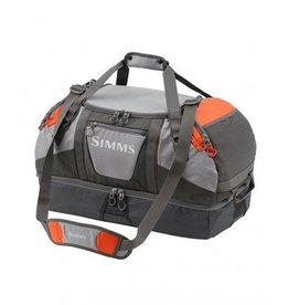 Simms Fishing Simms Headwaters Gear Bag - Charcoal