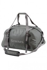 Simms Fishing Simms Dry Creek Z Duffle Dark - Gunmetal