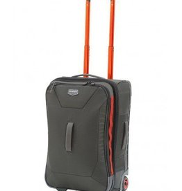 Simms Fishing Simms Bounty Hunter Carry-On Roller - Coal
