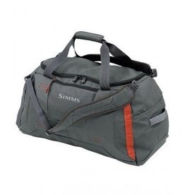 Simms Fishing Products Simms Bounty Hunter 50 Duffle - Coal