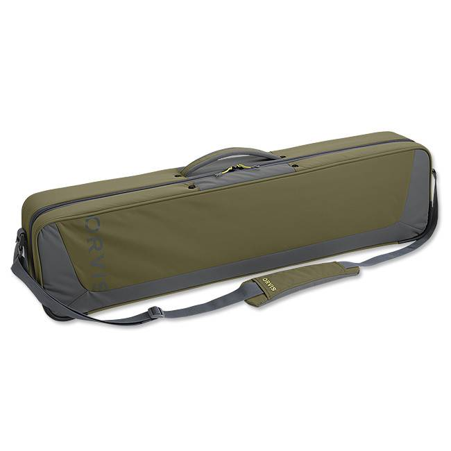 Orvis Orvis Safe Passage Carry It All - Olive Gray