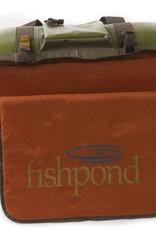 Fishpond Fishpond Yellowstone Wader Bag - Cutthroat Green