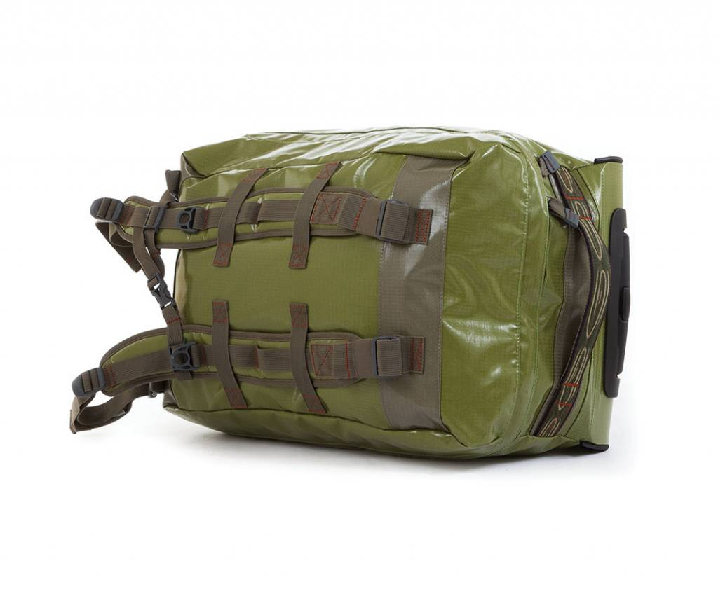 Fishpond Fishpond Westwater Rolling Carry On - Cutthroat Green