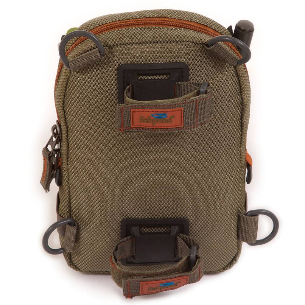 Fishpond Fishpond Cerveza Sidekick Fly Fishing Pack - Sand