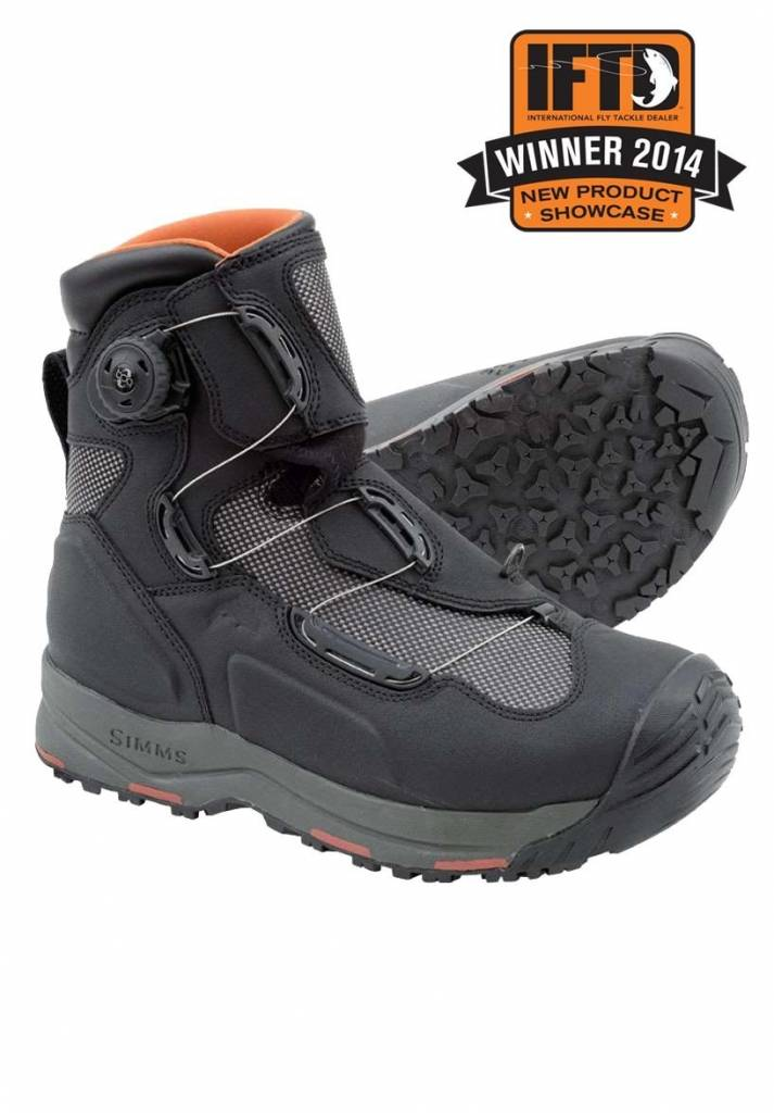 Simms Fishing Products Simms G4 BOA Boot