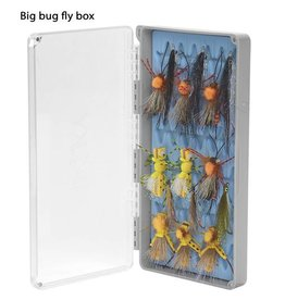 Tacky Tacky Fly Box - The Big Bug Box