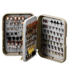 Orvis Orvis Posigrip Flip Page Fly Box