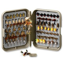 Orvis Orvis Posigrip Threader Fly Box