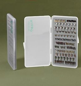 Orvis Orvis Super Slim Fly Box - 168 Slits