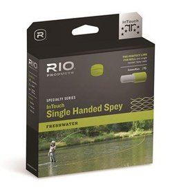 Rio Products Intl. Inc. Rio InTouch Single Hand Spey Fly Line