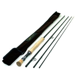 Temple Fork Outfitters TFO Lefty Kreh Pro II Fly Rod