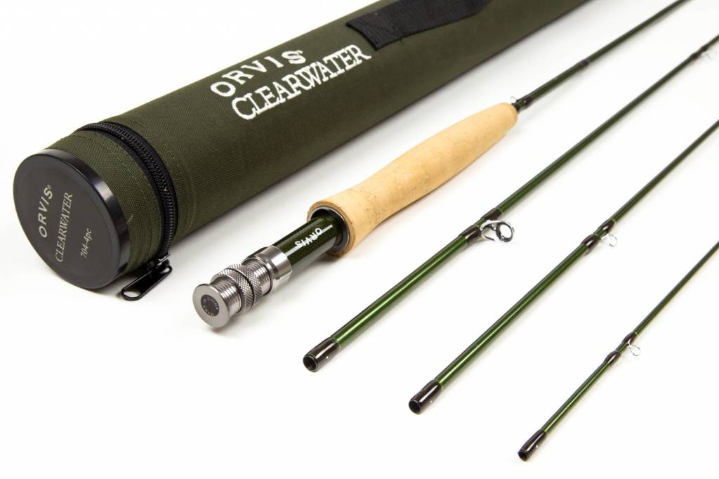 Orvis Orvis Clearwater Fly Rod