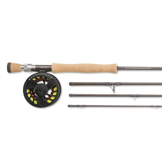 "Orvis Orvis Encounter Outfit 9'0"" 5WT"