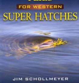 Anglers Book Supply Flies for Western Super Hatches