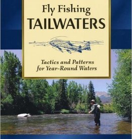 Anglers Book Supply Fly Fishing Tailwaters